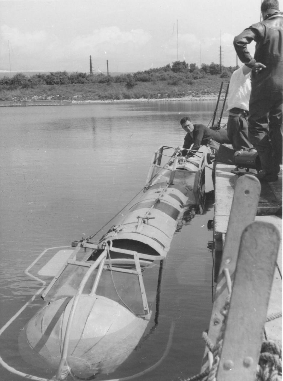 chariot captain test