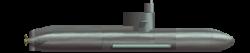 مصر تتفاوض علي شراء 5 غواصات قزمية كرواتية من طراز Drakon 220 MSV_250