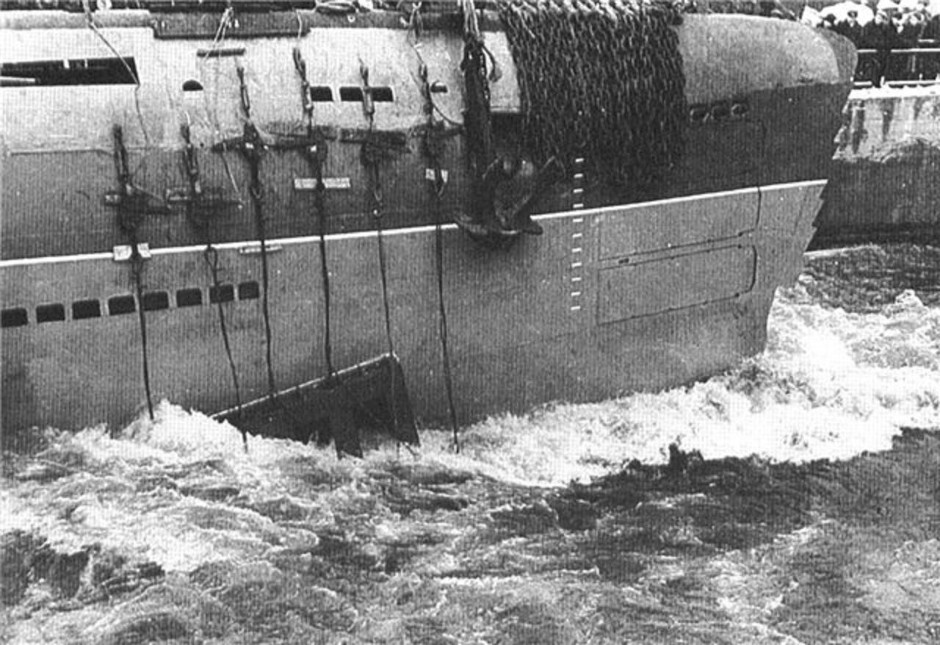Soviet Project 617 WHALE Class AIP Submarine