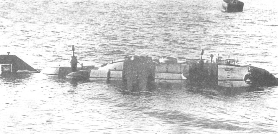 Soviet Russia tracked submarines in Baltic during Cold War - Covert Shores