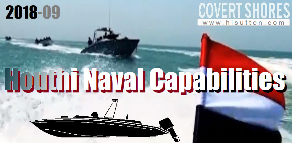 Houthi Naval capabilities 2018 - Covert shores