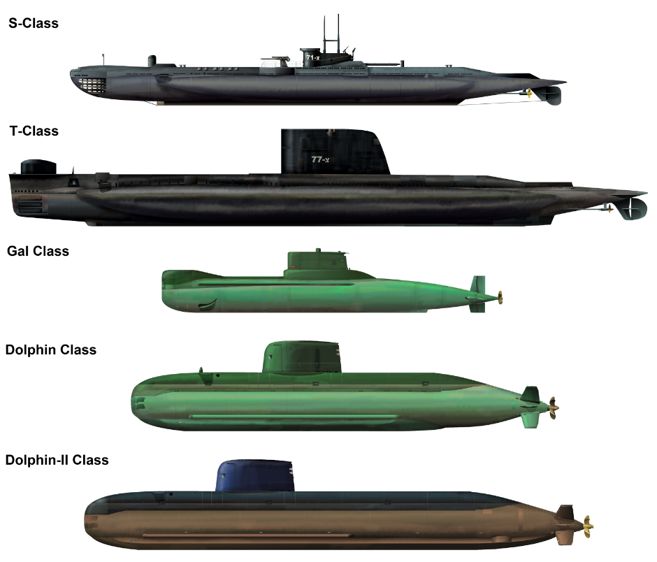 Image result for German dolphin class diesel engined submarines